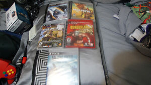 new sealed ps3 games