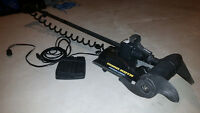 "Trade OR Sell : Minn kota Power Drive 55lbs with 54"" shaft.."