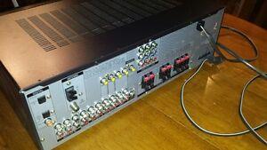 Amplifier/Receiver Sony STR DE595 Mint Condition Kitchener / Waterloo Kitchener Area image 2