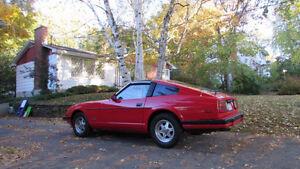 1983 Datsun Z-Series 280 Coupe (2 door)  New Price **
