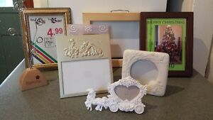 Picture frames - various sizes and styles Kingston Kingston Area image 4