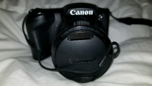Canon SX410 IS PowerShot Camera