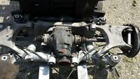 BMW 2006 E60 rear frame and diff  REDUCED MUST SELL