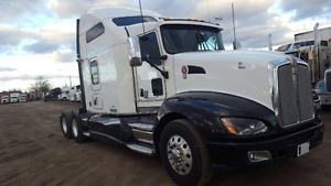 2014 Kenworth T660 Fully Loaded with 86 Inches studio sleeper