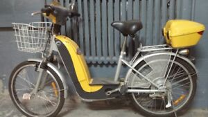 E-Cycle Electric Scooter for sale