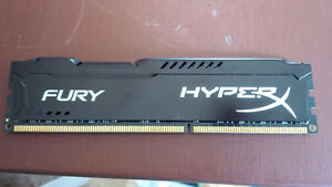 8Gb's of DDR3 1600