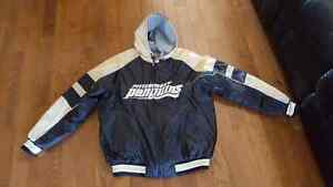 Reversible Pittsburgh Penguins Jacket (size Large)