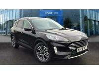 2020 Ford Kuga 1.5 EcoBlue Titanium First Edition 5dr - TAKE ME HOME, REAR VIEW