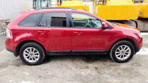 2009 Ford Edge * LOW KMs