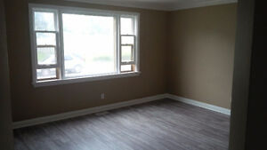 TWO BEDROOM APARTMENT AVAILABLE FEBRUARY 1st.