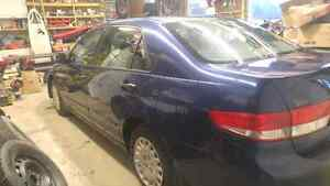 2003 Honda Accord 5 speed (priced to sell)