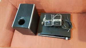 Sony DAV-HDZ278 Home Theatre System in excellent condition