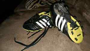 Size 10 cleats