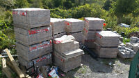 Selling 1800 sq ft of stone