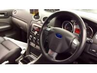 2009 Ford Focus 2.5 ST-3 5dr Manual Petrol Hatchback