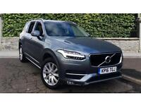2016 Volvo XC90 2.0 D5 AWD Momentum 5dr Auto w Automatic Diesel Estate
