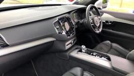 2017 Volvo XC90 T8 Hybrid R-Design Pro AWD Aut Automatic Petrol/Electric Estate