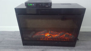 Great Little Fireplace for Sale!