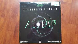 lot de 13 Laserdisc - Laser disc - LD