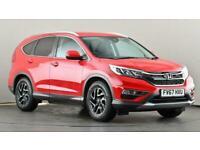 2017 Honda CR-V 1.6 i-DTEC SE Plus 5dr 2WD [Nav] Estate diesel Manual