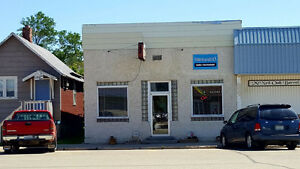 Restaurant for Sale in Redvers, SK