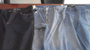 New with tags size 16 old navy jeans
