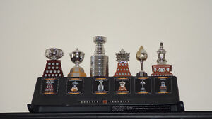 NHL GREATEST TROPHIES