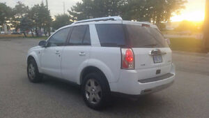 Saturn VUE SUV, Certified and E-tested