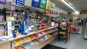 Convenience Store Shipping Agent Shelburne