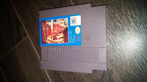 3 Boxed Nintendo (NES) Games - See ad details for prices Gatineau Ottawa / Gatineau Area image 7