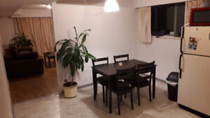 roommate wanted - 2br suite Vancouver Commercial Drive area