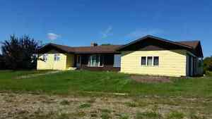 Acreage for sale Hoey SK