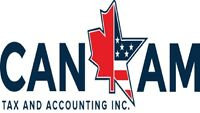 CAN-AM TAX AND ACCOUNTING INC.