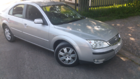 image for Ford mondeo 1.8 petrol very good runner QUICK SALE!!!!!!!!!!!!!!!!!!!!