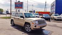 Jeep Patriot 4WD NORTH EDITION FULL 2009