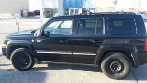 2010 Jeep Patriot, 4x4,  north edition