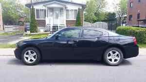 Dodge charger 2010 107 000km