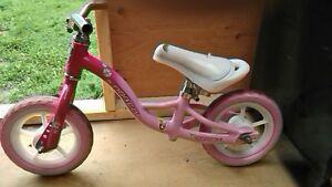 Norco girls bike