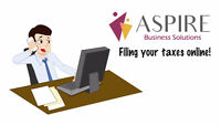 ASPIRE BUSINESS SOLUTIONS (SPECIAL PROMOTION)