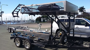 Double Jetski Trailer Manly West Brisbane South East Preview