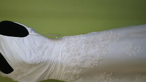 Wedding Gown designed by Suknie Slubne made in Poland