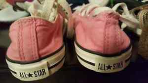 size 7 toddler converse shoes