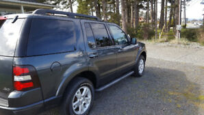 2010 FORD EXPLORER -EXCELLENT USED CONDITION-LOW MILEAGE!