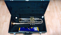 Trumpet (Barely used)