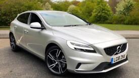 2018 Volvo V40 D3 R-Design Pro Auto W. Revers Automatic Diesel Hatchback