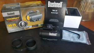 Bushnell TRS-25 Red Dot Sight
