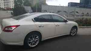 2009 Nissan Maxima SE/SL FULLY LOADED in IMMACULATE Condition!!