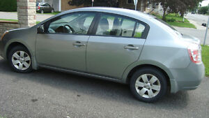 **NEW PRICE**2009 Nissan Sentra Sedan