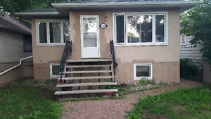 2 Bedroom basement suite by UofA for rent starting aug 1st