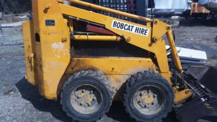 Skid steer bobcat loader Nowra Nowra-Bomaderry Preview